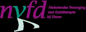 Aangesloten bij Nederlandse Vereniging voor Fysiotherapie bij Dieren